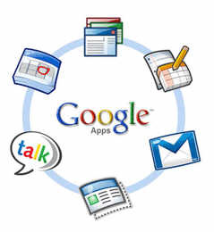 Google Apps en la empresa