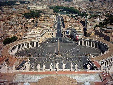 Una nueva necrópolis bajo el Vaticano