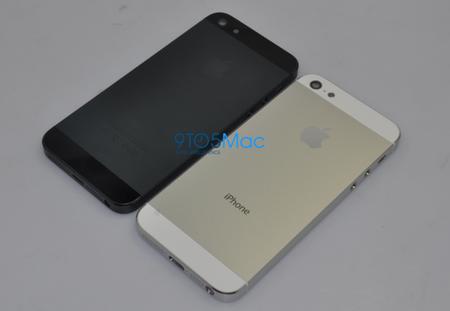 Filtradas fotos del nuevo iPhone
