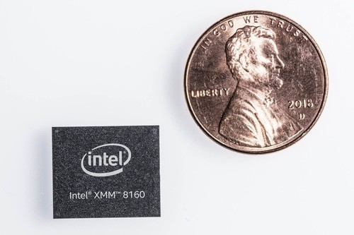 Intel tira la toalla en el 5G y arrastra a Apple a los brazos de Qualcomm