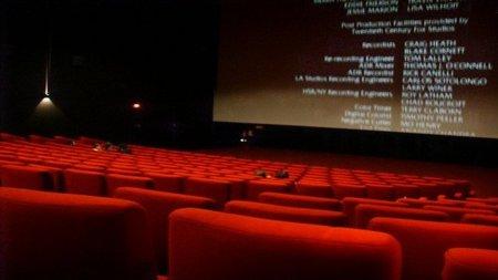 ¿Se han llenado los cines gracias al cierre de Megaupload?