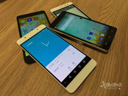 Hisense Mexico Smartphones 01
