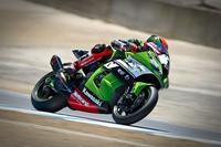 Tom Sykes renueva con Kawasaki otros dos años