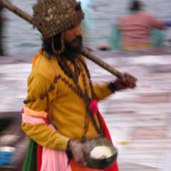 Foto 4 de 44 de la galería caminos-de-la-india-kumba-mela en Diario del Viajero