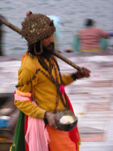 Foto de Caminos de la India: Kumba Mela (4/44)