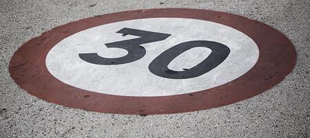 Bilbao Velocidad 30 Detalle