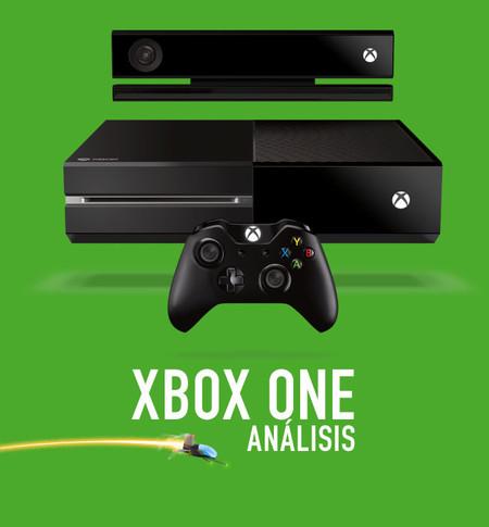 Xbox One: análisis