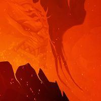 Una calavera y un volcán, los rumores se han disparado con la tercera imagen de la temporada 8 de Fortnite
