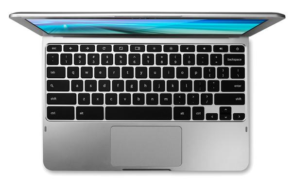 Foto de Samsung ChromeBook (3/6)