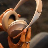 Cancelación activa del ruido y realidad aumentada son las bazas del nuevo auricular Bose Noise Cancelling Headphones 700