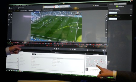 Laliga Big Data Analisi Jugadas