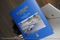 La historia del Circuito del Jarama por fin en un libro