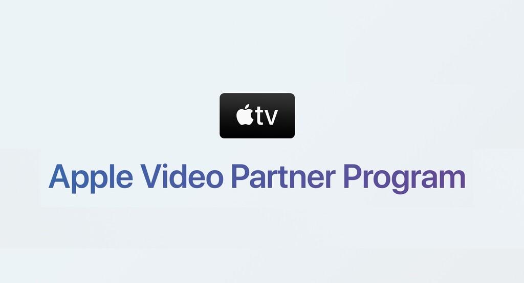 Apple lanza una página aclarando los requisitos de su Video Partner Program vigente desde 2016