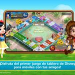 Disney Magical Dice, el Monopoly de Disney ya disponible para descagar en Android