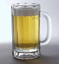 Meter las jarras para cerveza en la nevera ¿sí o no?