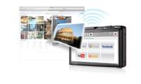 Samsung CL80 se presenta con WiFi y pantalla AMOLED