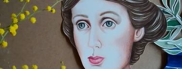 Así se lee 'Una habitación propia' 100 años después: reeditan el clásico de Virginia Woolf en una preciosa edición ilustrada por Sara Morante