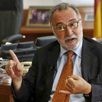 Pere Navarro, el impulsor del carnet por puntos, volverá a dirigir la DGT