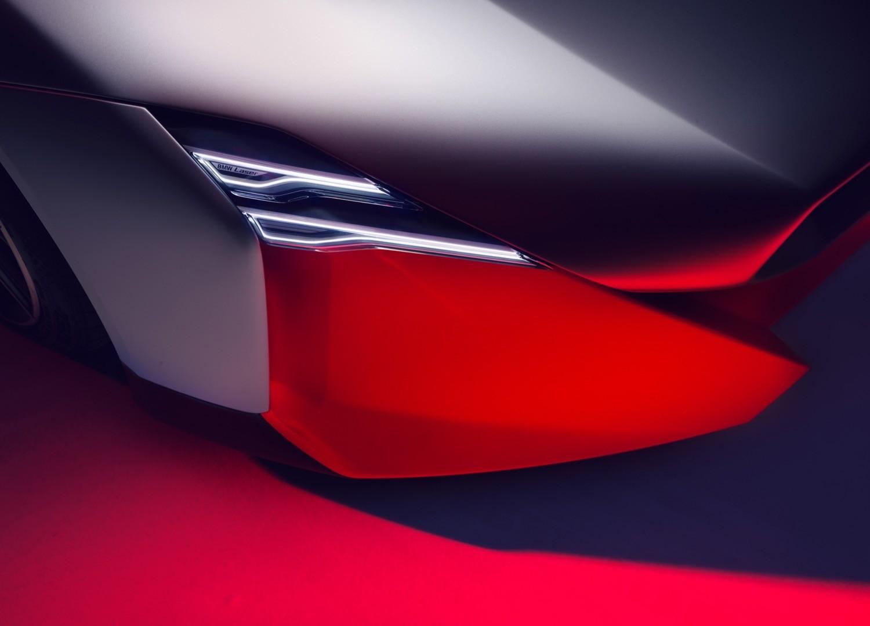 Foto de BMW Vision (7/11)