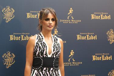 Mónica Cruz se convierte en la estrella invitada de la Embajada Británica de Madrid