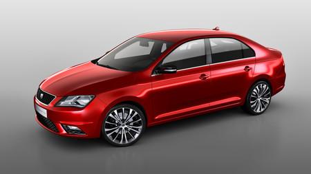 SEAT Toledo Concept, la cuarta generación ya está aquí