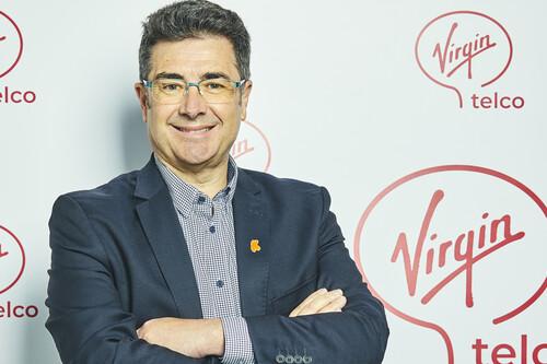 """""""Anunciamos 5G... el que se va a implementar post refarming, post dividendo y post subasta"""" Jose Miguel García, CEO de Euskaltel"""