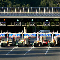 La DGT respalda el plan del Gobierno de duplicidad de pagos de las carreteras españolas a partir de 2024