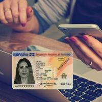 DNI 4.0: el nuevo documento de identidad digital entra en vigor hoy y se podrá llevar en el móvil