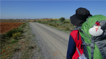 La mochila del peregrino: todo lo que tienes que llevar para hacer el camino de Santiago