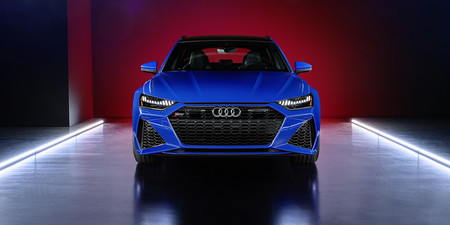 Audi Rs 6 Tribute Edition 3