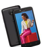 Motorola Moto C Plus a su precio mínimo en Amazon: 99 euros y envío gratis