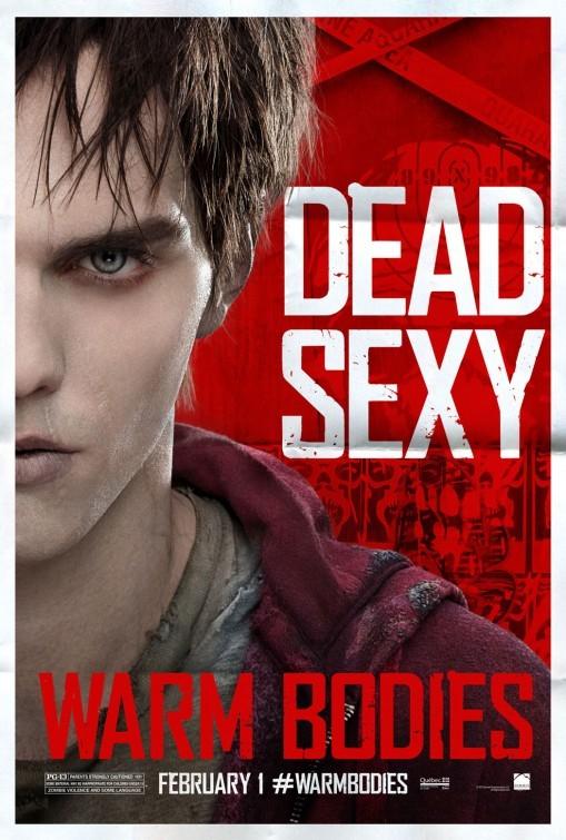 Todos los carteles de 'Memorias de un zombie adolescente'