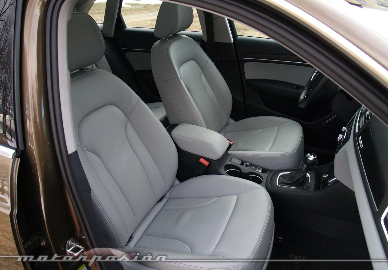 Foto de Audi Q3 (miniprueba) (25/26)