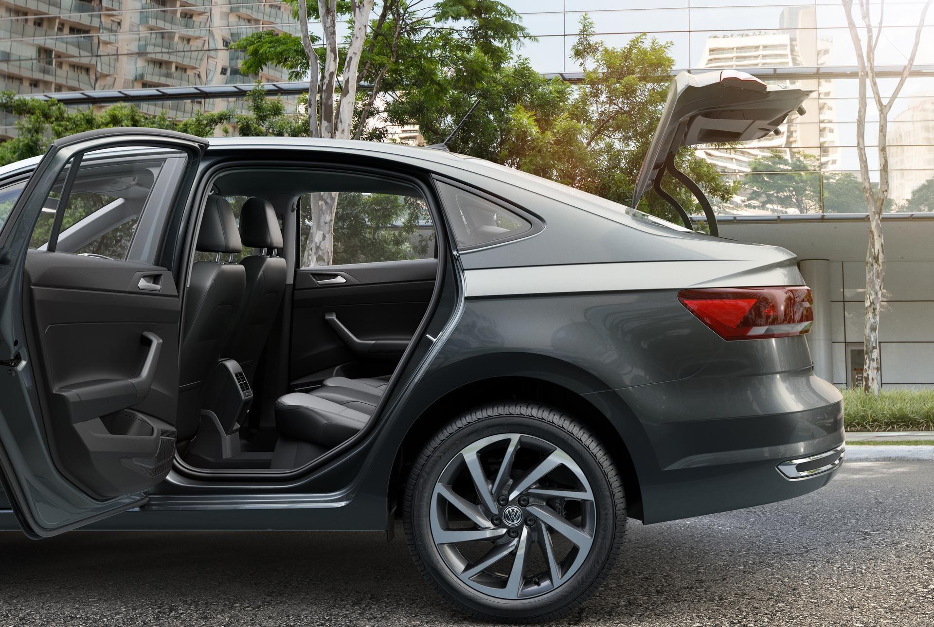 Foto de Volkswagen Virtus 2020 (8/19)