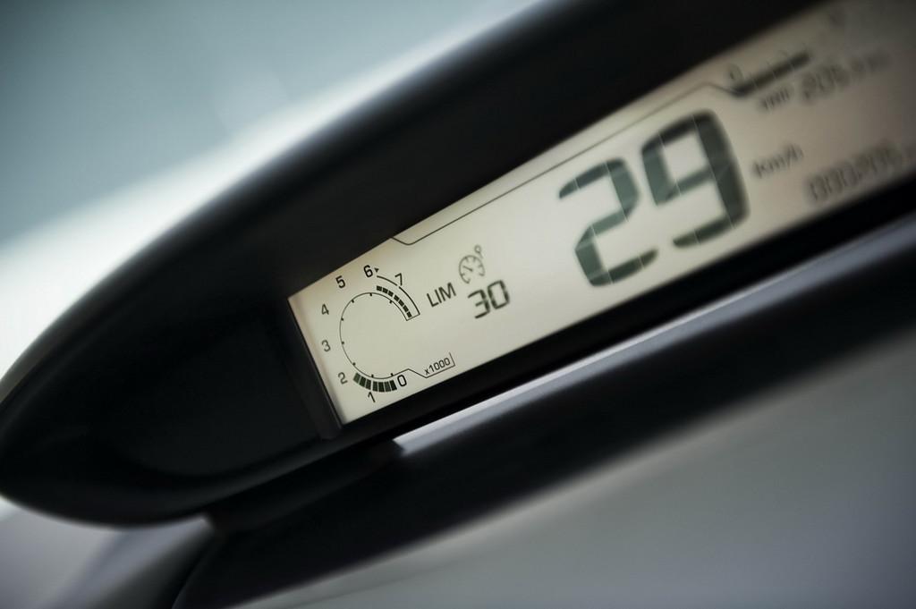 Foto de Citroën C4 (10/11)