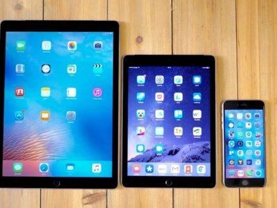 "Al parecer no tendremos iPad Air 3, sino iPad Pro ""mini"" de 9,7 pulgadas"