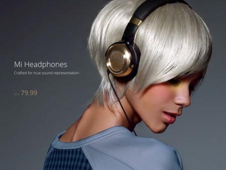 Mi Headphones, los auriculares que entran por los ojos: Análisis