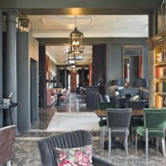 Foto 2 de 17 de la galería the-principal-hotel en Trendencias Lifestyle
