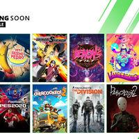 My Friend Pedro, The Division, PES 2020 y otros cinco juegos más se unirán próximamente a Xbox Game Pass en Xbox One