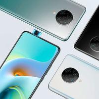 Xiaomi Redmi K30 Ultra: el nuevo gama media premium de Xiaomi apuesta por los 120 Hz y una cámara pop-up