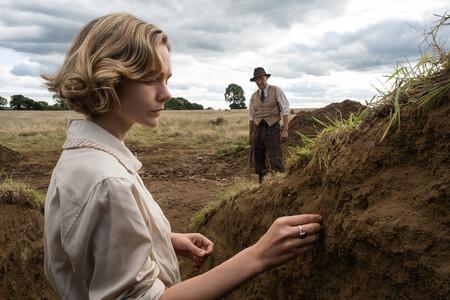 La Excavación, el nuevo drama histórico de Netflix que viene dispuesto a enamorarnos este fin de semana