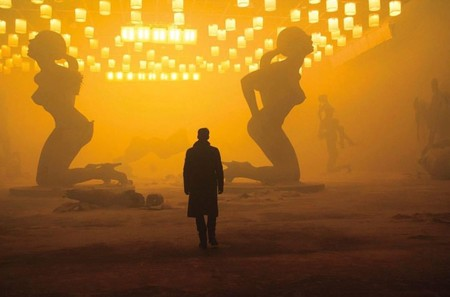 Blade Runner 2049 VEGAS
