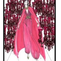Foto 3 de 10 de la galería harrod-s-prepara-la-navidad-con-una-mezcla-de-lujo-alta-costura-y-disney en Trendencias