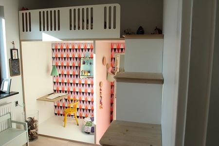 Un habitación para una muñeca