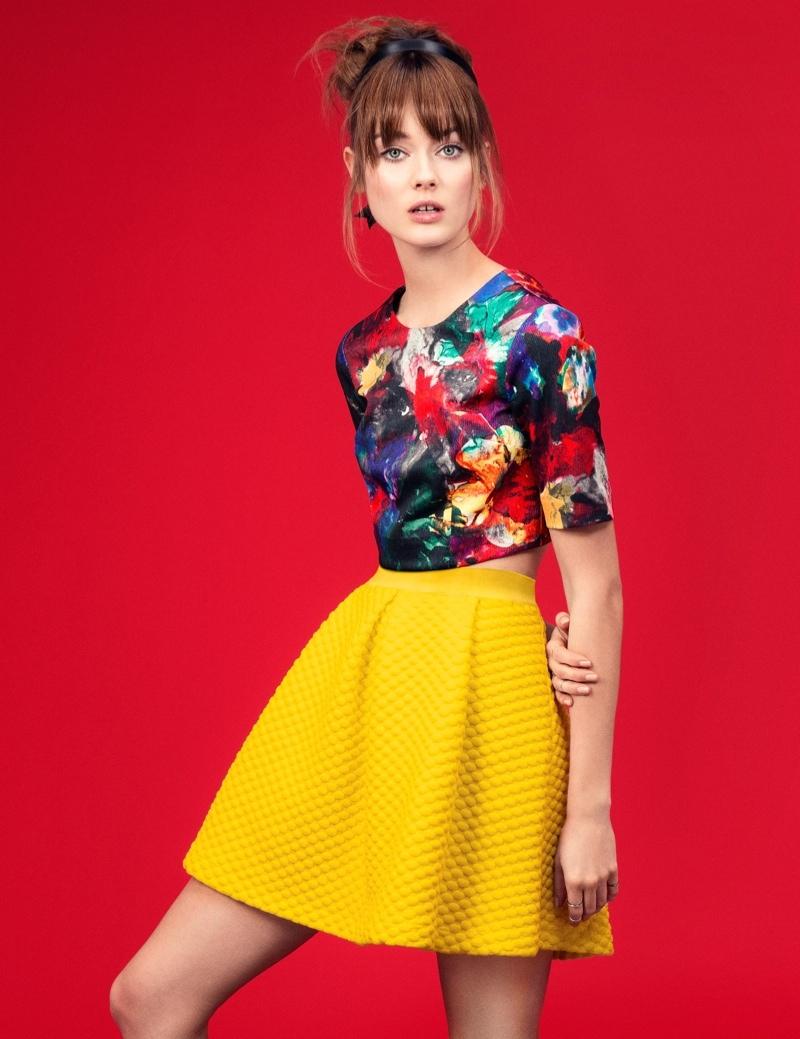 Foto de H&M colección Gallery Girl Primavera-Verano 2014 (12/12)