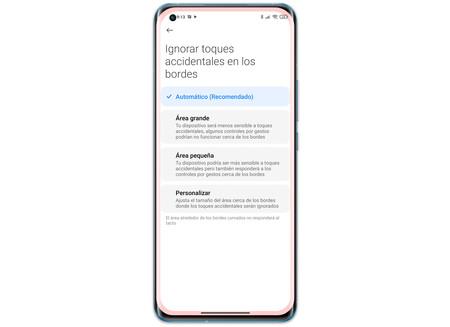 Xiaomi Mi 11 04 Toques Accidentales