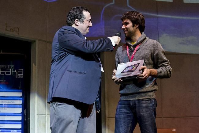 Asus en los premios Xataka