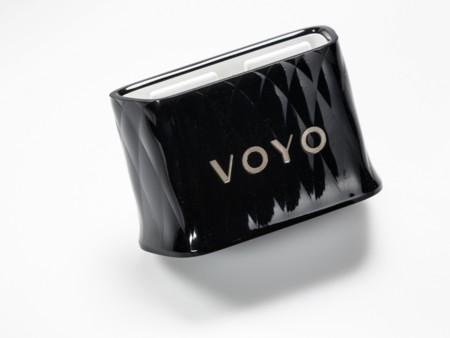 VOYO, un accesorio para conectar tu smartphone al coche y abrir un nuevo mundo de posibilidades