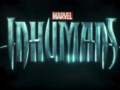 'The Inhumans', primer teaser tráiler de lo nuevo de Marvel para televisión