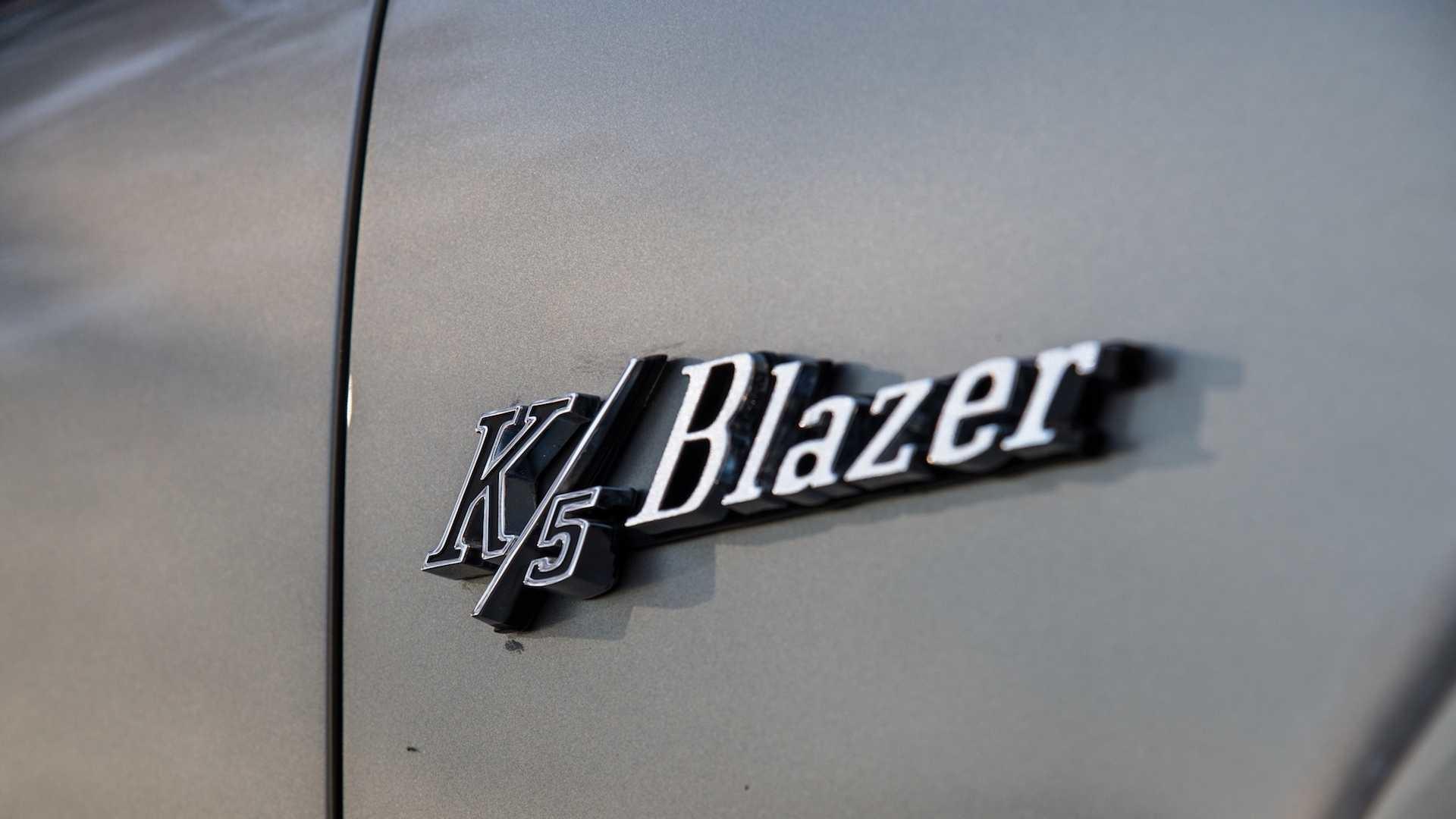 Foto de Ringbrothers Chevrolet K-5 Blazer 1971 (59/73)